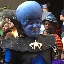 Megamind Halloween Costumes Favorite Costumes 2015 Dragon Parade Geek