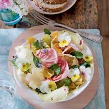 recette cuisine été toutes nos recettes de salades composées pour l été