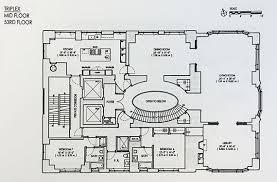 14 one hyde park floor plans modern barber shop interior
