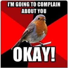 Retail Robin Meme - more like good luck i am the manager funny schtuff pinterest