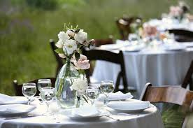 simple wedding centerpieces simple wedding centerpieces once wed