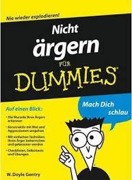 wutausbr che nicht argern fur dummies w doyle gentry 9783527642748
