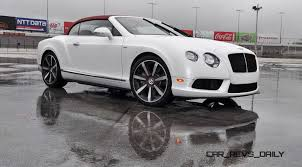 white bentley first drive review 2015 bentley continental gt v8s white satin 34