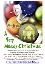 messy church christmas crafts flame creative childrens ministry