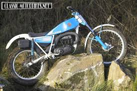 trials and motocross bikes for sale bultaco sherpa t off road test classic motorbikes