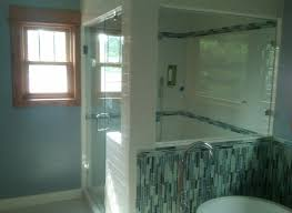 Bathtub Wall Panels Shower Half Glass Shower Wall Stimulated Shower Door