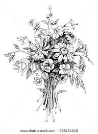bouquet of flowers stock images royalty free images u0026 vectors