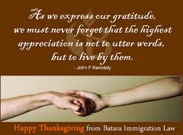 2012 thanksgiving day card from hemet immigration lawyer