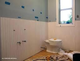 bathroom wainscoting ideas bathroom wainscoting simpletask club