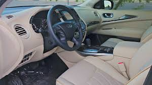 infiniti qx60 interior infiniti qx60 review for the luxury loving soccer mom