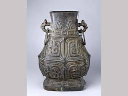 Antique Chinese Vases For Sale On Ancient Chinese Bronzes Forms Shapes Uses Ancient To Qing