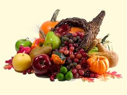 thanksgiving fruit basket lose weight by four autumn fruits