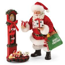 possible dreams santa dreams santa waiting for santa set of 2