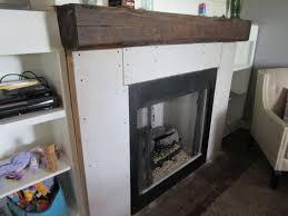 custom fireplace wall lisa laker interior design