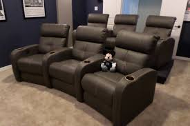 Palliser Juno Decorating Palliser Miami Leather Sectional Sofa In Black For