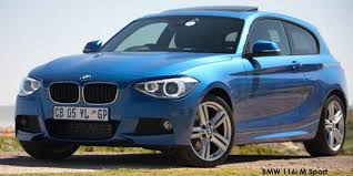 bmw 1 series for sale bmw 1 series 118i 3 door m sport auto specs in south africa cars