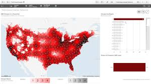 Tesla Supercharger Map Tesla Supercharger Network Growth Geoanalytics Animation Youtube