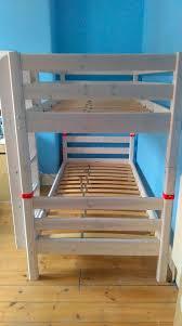 Flexa Bunk Bed Flexa Bunk Beds In Southsea Hshire Gumtree