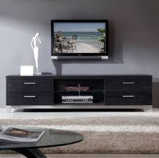 modern tv stands furniture charming contemporary modern tv stand with uneven front