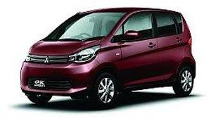 mitsubishi new cars nissan and mitsubishi jointly launch new japan only kei cars