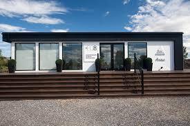 bureau de vente immobilier projet eq8 design intégré d un projet immobilier