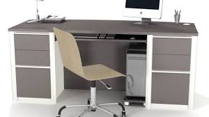 Desk Painting Ideas Contemporary Computer Desk Glossy White Desks Workstations For