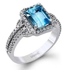 rings colored stones images Engagement rings colored stones wedding rings sets jpg