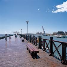 Fisherman S Wharf Travel In Taiwan U003e Attractions U003e Spots U003e New Taipei City