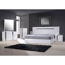 Used Bedroom Furniture Los Angeles by Black Lacquer Bedroom Set Gallery Also Furniture Italian Pictures