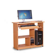 home office computer desk with file drawer and computer tables