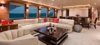 sylvia bolton design yacht interior design