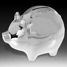 engraved piggy bank piggy bank custom engraved awards trophies able recognition