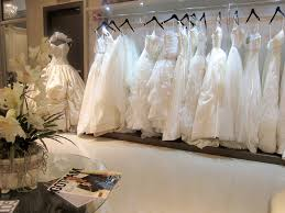 the rack wedding dresses consumption and the social condition seminar