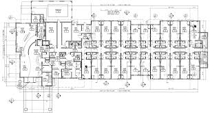 motel plans and designs wilkins builders modular buildings for