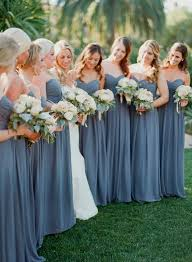 slate blue bridesmaid dresses slate blue bridesmaid dresses new wedding ideas trends