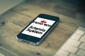 株式会社アルテミオシステム 自動車業向けシステム開発 販売