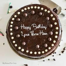 how to your birthday cake best 25 birthday cake write name ideas on write name