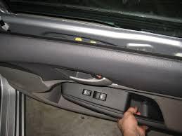2008 Honda Accord Interior Accord Interior Door Panel Removal Guide 020