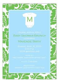 25 best onesie invitations images on invitations baby