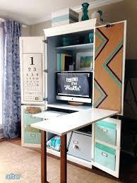 White Computer Armoire Desk White Desk Armoire U2013 Perfectgreenlawn Com
