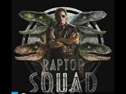 Meme Raptor - raptor squad jurassic park know your meme