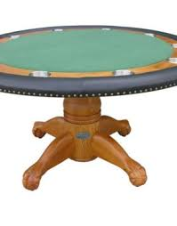 Poker Table Pedestal 96 U0027 U0027 Dealer Spot Poker Table Blue Suited Speed Cloth