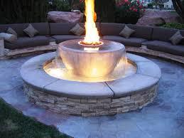Backyard Fire Pits Ideas by Cheap Outdoor Fire Pit Ideas U2014 Jen U0026 Joes Design Simple Outdoor