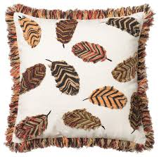 Fall Decorative Pillows - autumn take the floor