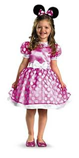 minnie mouse costume minnie mouse clubhouse classic costume clothing