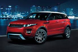 2016 range rover evoque new features of land rover u0027s urban suv