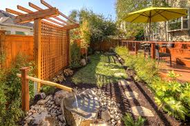 Backyard Landscaping Ideas For Privacy 15 Ways To Gain Privacy In Your Yard