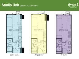 green 2 residences smdc premier condo