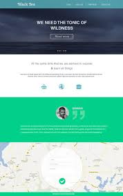 html business templates free download with css free corporate and business web templates psd