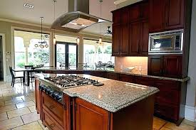 kitchen island range hoods island range kitchen island microwave kitchen island
